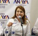 Se reúne Lupita Saldaña con empleados de las zonas hoteleras de Los Cabos