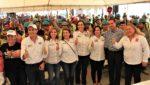 SE SUMAN TRABAJADORES DE LOS CABOS AL PROYECTO DEL PAN, PRD, PRS Y HUMANISTA