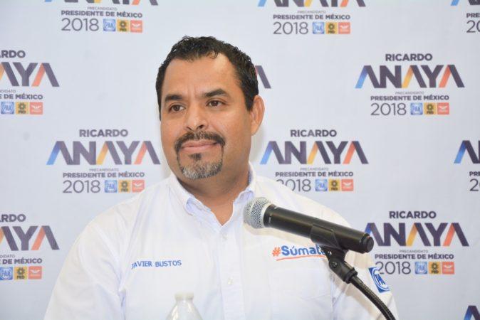Son contundentes los nexos de Víctor Castro y de Rubén Muñoz con intereses mineros