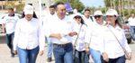 Viene un Loreto grande, exitoso, con Arely y los  legisladores del Frente Por México: Pancho Pelayo