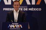 De la mano de las y los maestros vamos a lograr la gran transformación educativa que México necesita: Ricardo Anaya