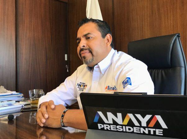 Las propuestas de MORENA espantan la inversión y ponen en peligro los empleos: Javier Bustos