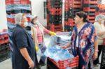 Todo el Apoyo al Sector Pesquero: Dra. Niño