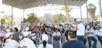 Los resultados del Frente por México  llegarán a la zona rural de La Paz: Pancho Pelayo