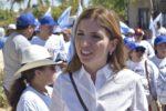 Más seguridad para el distrito 1 de Los Cabos: Susana Zatarain García.
