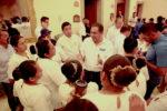 Arturo De la Rosa propone comunicación directa entre Policías y Ciudadanos