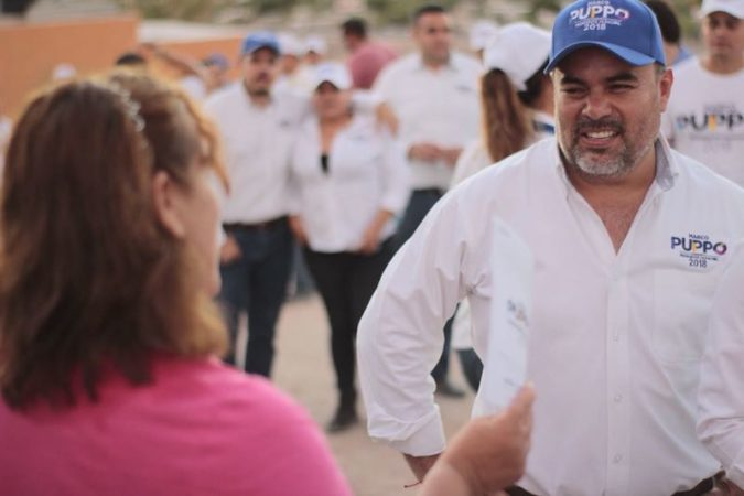 En la protección de nuestras familias, haremos que la TT Bud no deje consecuencias en La Paz: Marco Puppo