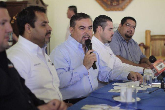 Ante la falta de propuestas el candidato de Morena sigue mintiendo: Marco Puppo