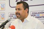 El PAN será oposición responsable y seguiremos representando las causas de los ciudadanos: Javier Bustos
