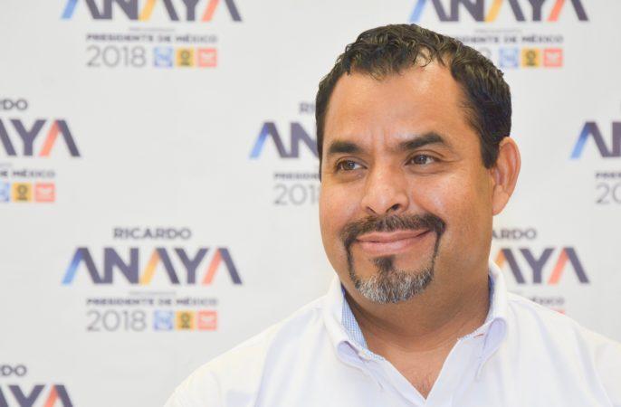 El PAN recuperará la confianza de la ciudadanía y seguirá trabajando por un mejor BCS: Javier Bustos