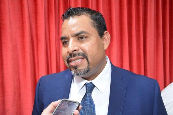 El PAN seguirá respondiendo a los sudcalifornianos con trabajo responsable: Javier Bustos
