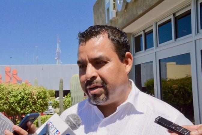 Ha sido efectiva la acción del gobierno para combatir la inseguridad: Javier Bustos