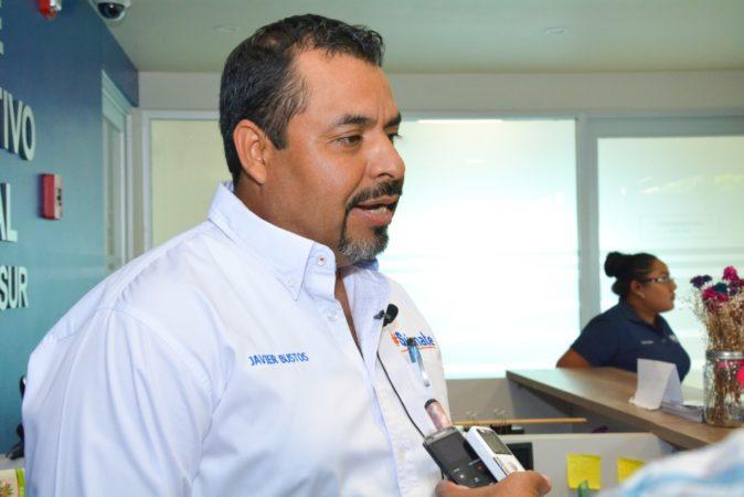 Exhortamos a los triunfadores del proceso electoral del 1º de julio a respetar los derechos de sus trabajadores: Javier Bustos