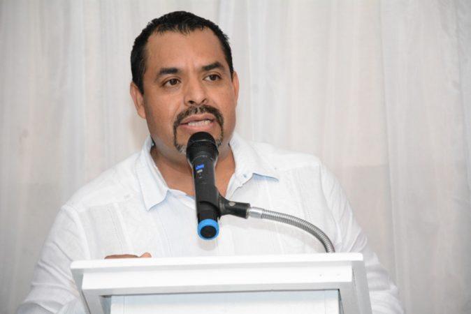Reconoció la dirigencia estatal el PAN a los presidentes municipales salientes.