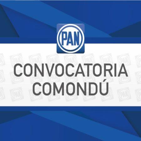 Convocatoria Comondú