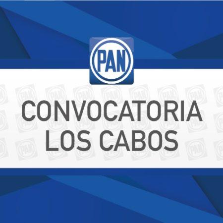 Convocatoria Los Cabos