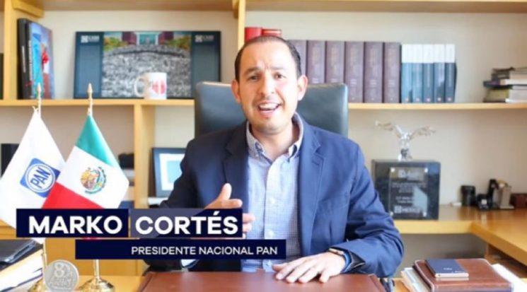 Urge tomar medidas sociales en favor de la población más vulnerable y de escasos recursos: Marko Cortés