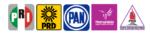 Comunicado conjunto PRI, PRD, PAN, Humanista y PRS