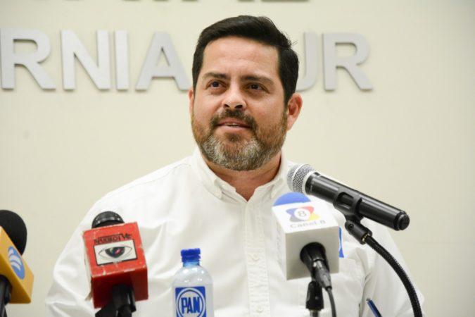 PAN en BCS seguirá impulsando trabajo político de hombres y mujeres