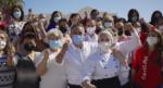 Anuncia Pancho Pelayo creación de la Secretaría de la Mujer