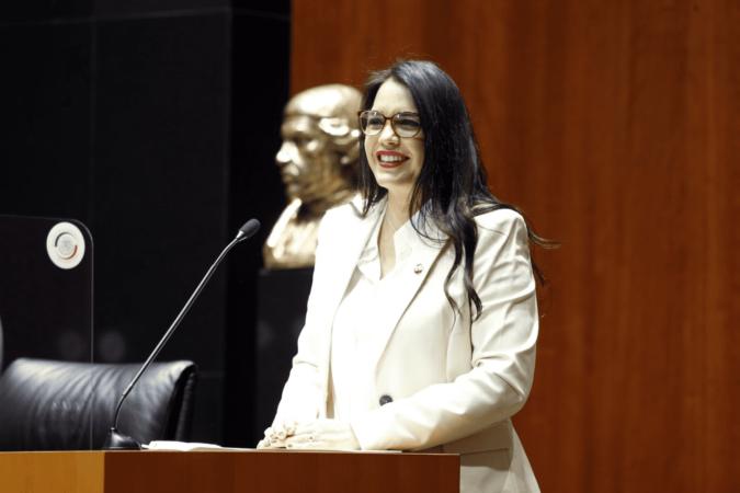CFE EXCLUYE A BCS DE LAS LICITACIONES DEL 2021:   AUDELIA VILLARREAL ZAVALA